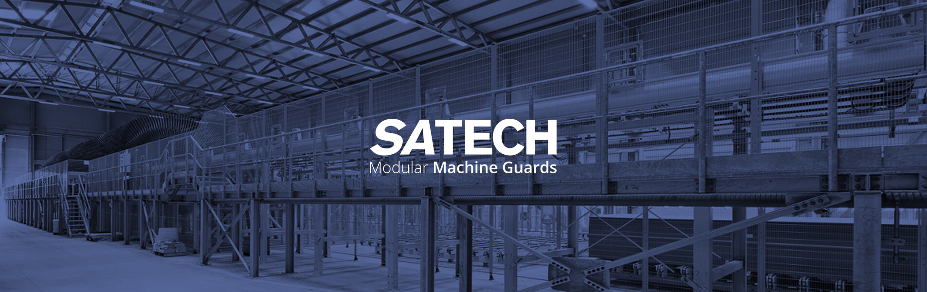 Are you using the best guarding system on the market?