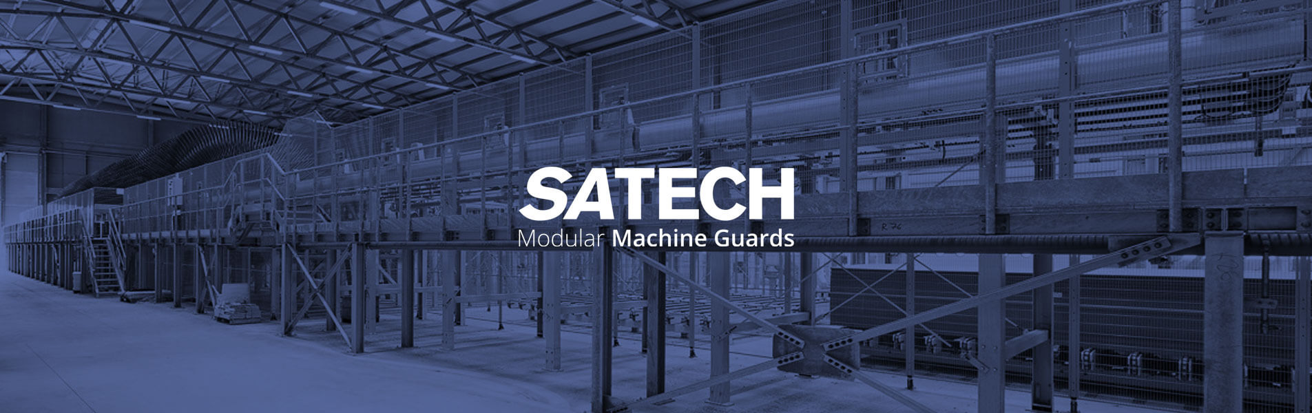 Innovation and new products at Satech!