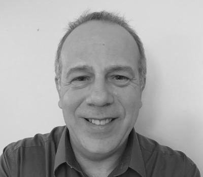 Mario Blouin