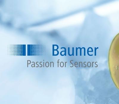 Radar Sensor Baumer