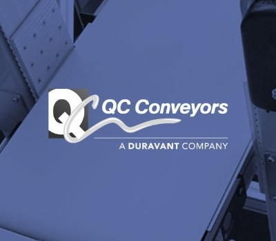 QC Conveyors – Here are your next conveyors